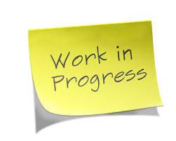 workin-progress