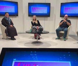 2017.11.15 Umbria TV - Copia
