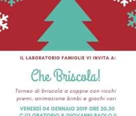 2019.01.04 Briscola