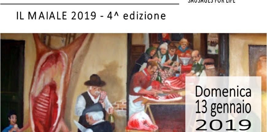 SPEXO-IL-MAIALE-2019