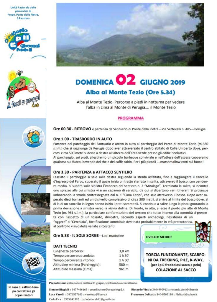 AFAG-02.06.2019 Monte Tezio