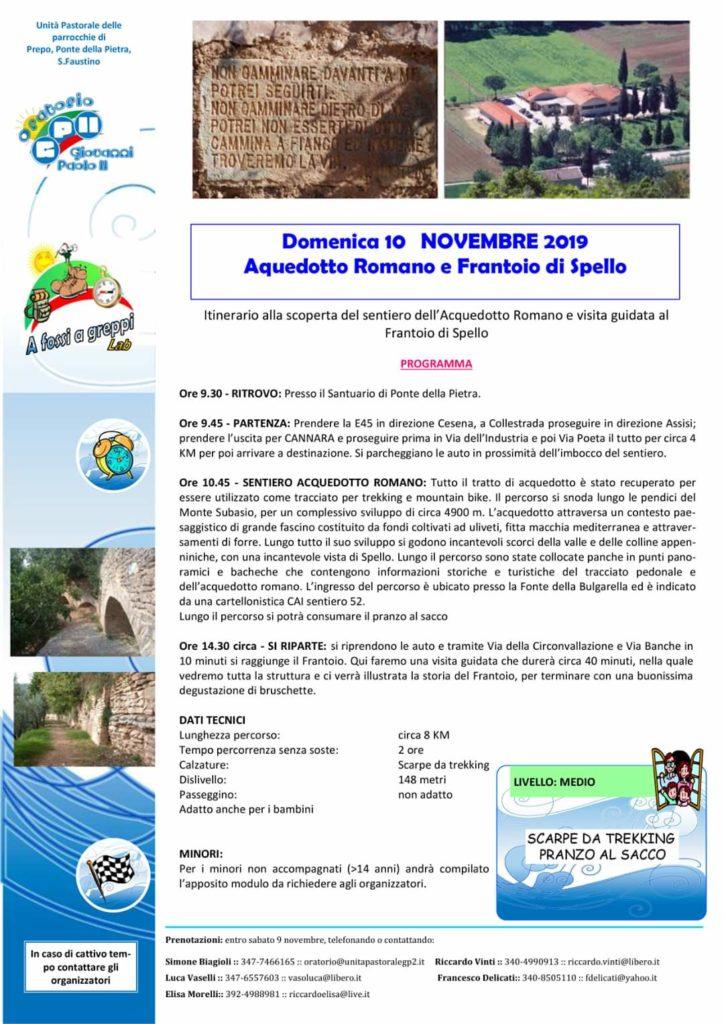 AFAG-10.11.2019 Spello