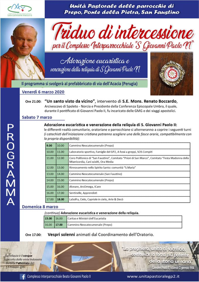2020.03.06-08 triduo preghiera complesso