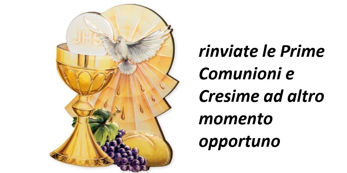 prima-comunione-e-cresima-2020