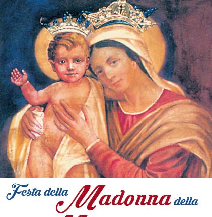 Festa Madonna Ponte