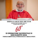 60° Don Peppe
